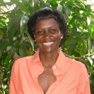 Yé Bintou Sanou