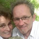 Annick Jabret et Noël Scholer