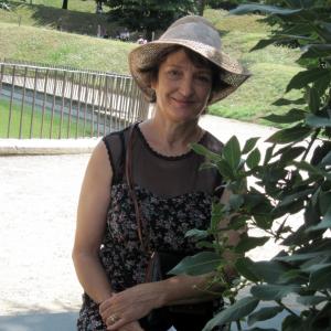 Viviane Soual